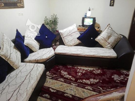 مبل راحتی ال در گروه خرید و فروش لوازم خانگی در همدان در شیپور-عکس2