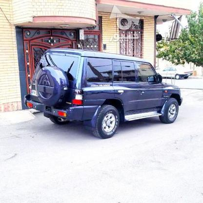 پاجرو بهمنی مدل 2005 v6 3500 در گروه خرید و فروش وسایل نقلیه در مازندران در شیپور-عکس1