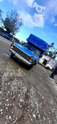 نیسان پاترول سالم73 در گروه خرید و فروش وسایل نقلیه در گیلان در شیپور-عکس3