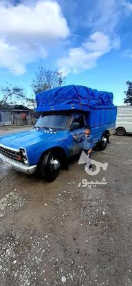 نیسان پاترول سالم73 در گروه خرید و فروش وسایل نقلیه در گیلان در شیپور-عکس4