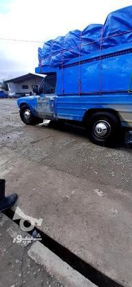 نیسان پاترول سالم73 در گروه خرید و فروش وسایل نقلیه در گیلان در شیپور-عکس5