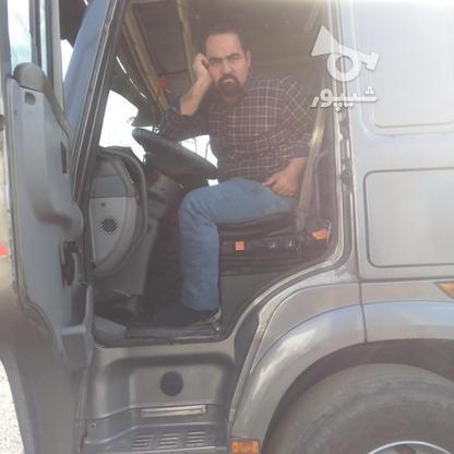 راننده پایه یک آماده ی همکاری هستم  در گروه خرید و فروش استخدام در آذربایجان شرقی در شیپور-عکس1