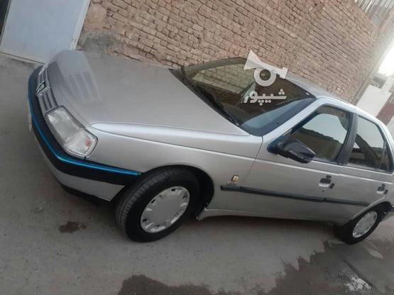 فروشی پژو405 مدل88 در گروه خرید و فروش وسایل نقلیه در یزد در شیپور-عکس2
