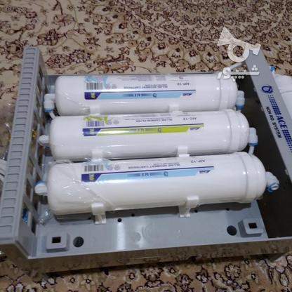 دستگاه تصفیه اب تایوانی اصل در گروه خرید و فروش لوازم خانگی در تهران در شیپور-عکس2