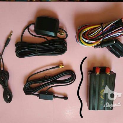 ردیاب جی پی اس مغناطیسی شارژی نصبی خودرو موتور سیکلت وسایل در گروه خرید و فروش خدمات و کسب و کار در تهران در شیپور-عکس4