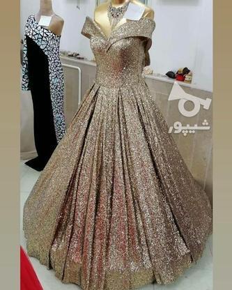 فروش لباس مجلسی در گروه خرید و فروش لوازم شخصی در آذربایجان شرقی در شیپور-عکس1