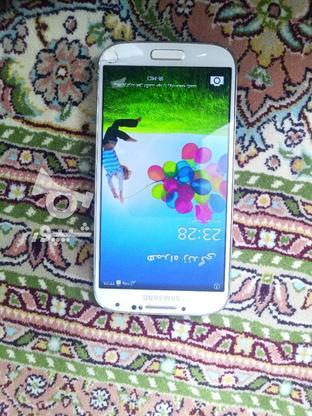 سامسونگ گلکسی اس4 در گروه خرید و فروش موبایل، تبلت و لوازم در خراسان رضوی در شیپور-عکس1