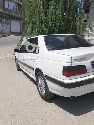 پارس ایی ال ایکس مدل 90  در گروه خرید و فروش وسایل نقلیه در آذربایجان شرقی در شیپور-عکس3