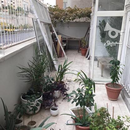 فروش آپارتمان 168 متر در سعادت آباد در گروه خرید و فروش املاک در تهران در شیپور-عکس2