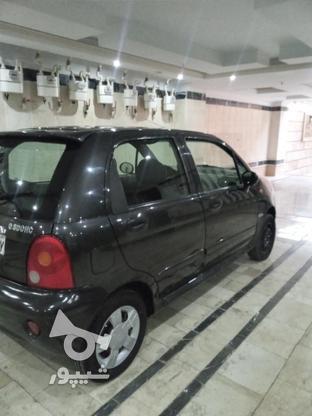 110 مشکیMwm در گروه خرید و فروش وسایل نقلیه در تهران در شیپور-عکس3