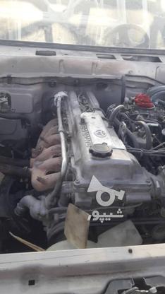 موتور و گیربکس 4500 در گروه خرید و فروش وسایل نقلیه در اصفهان در شیپور-عکس1