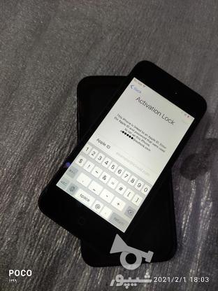 ایفون 5 خاکستری در گروه خرید و فروش موبایل، تبلت و لوازم در تهران در شیپور-عکس1