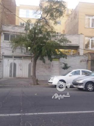 حیاط ویلایی در باغمیشه در گروه خرید و فروش املاک در آذربایجان شرقی در شیپور-عکس1