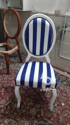 میز وصندلی نهار خوری در گروه خرید و فروش لوازم خانگی در آذربایجان شرقی در شیپور-عکس5