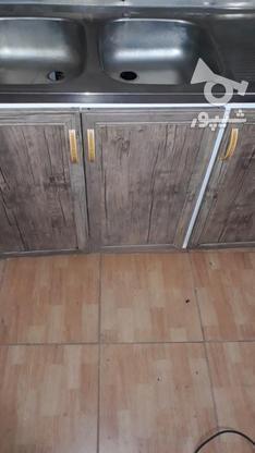 ظرفشویی باکابینت  در گروه خرید و فروش لوازم خانگی در آذربایجان غربی در شیپور-عکس1