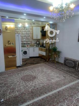 آپارتمان 60متری خوش نقش بسیارلاکچری وشیک  در گروه خرید و فروش املاک در تهران در شیپور-عکس1