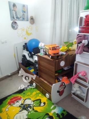 آپارتمان 60متری خوش نقش بسیارلاکچری وشیک  در گروه خرید و فروش املاک در تهران در شیپور-عکس5