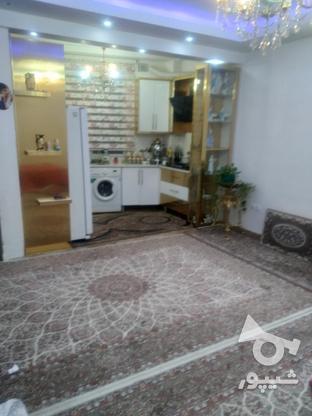 آپارتمان 60متری خوش نقش بسیارلاکچری وشیک  در گروه خرید و فروش املاک در تهران در شیپور-عکس2
