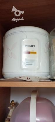 پلوپز فیلیپس در گروه خرید و فروش لوازم خانگی در کرمان در شیپور-عکس1