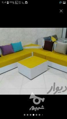 مبلمان راحتی در گروه خرید و فروش خدمات و کسب و کار در البرز در شیپور-عکس2