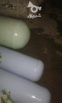 گاز سی ان جی تعدادی بفروش میرسید باتمام وسایل در گروه خرید و فروش وسایل نقلیه در آذربایجان غربی در شیپور-عکس2
