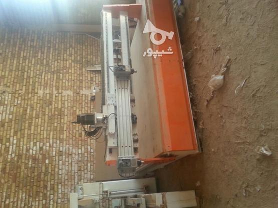 سی ان سی چوب سنگ و فلزات نرم در گروه خرید و فروش صنعتی، اداری و تجاری در آذربایجان شرقی در شیپور-عکس1