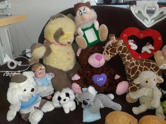 اسباب بازی کودک سالم  در گروه خرید و فروش ورزش فرهنگ فراغت در گیلان در شیپور-عکس3