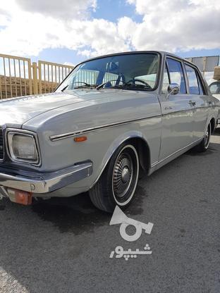 کلاسیک مدل 56 در گروه خرید و فروش وسایل نقلیه در کرمانشاه در شیپور-عکس4