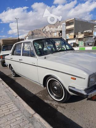 کلاسیک مدل 56 در گروه خرید و فروش وسایل نقلیه در کرمانشاه در شیپور-عکس1