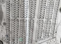 فروش زمین مسکونی 185 متر در قدس در شیپور-عکس کوچک