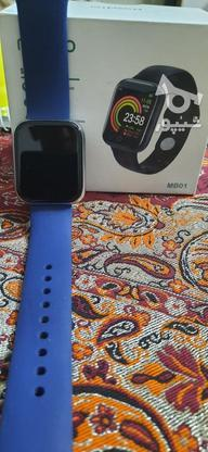 ساعت اپل واچ در گروه خرید و فروش موبایل، تبلت و لوازم در تهران در شیپور-عکس1