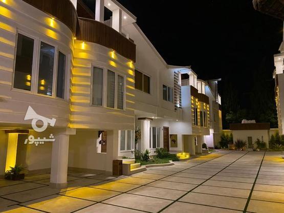 ویلا ساحلی لاکچری شمال اکازیون فرصتی بی نظیر 240 متر در گروه خرید و فروش املاک در مازندران در شیپور-عکس1