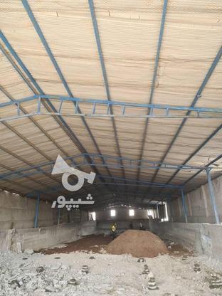 8500 متر چاردیواری  در گروه خرید و فروش املاک در تهران در شیپور-عکس1