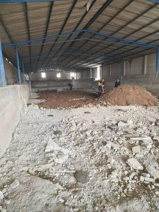 8500 متر چاردیواری  در گروه خرید و فروش املاک در تهران در شیپور-عکس5
