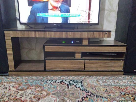 زیر تلویزیون  در گروه خرید و فروش لوازم خانگی در تهران در شیپور-عکس1