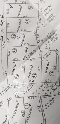زمین مسکونی دوقطعه واقع در فاز بهداشت فروش فوری در گروه خرید و فروش املاک در گیلان در شیپور-عکس2