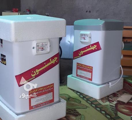 ابگرمکن برقی در گروه خرید و فروش لوازم خانگی در البرز در شیپور-عکس1