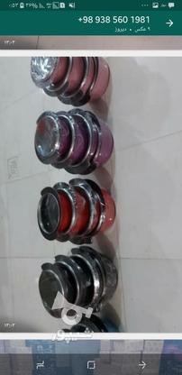 فروش قابلمه چدن 10 پارچه در گروه خرید و فروش لوازم خانگی در قزوین در شیپور-عکس6