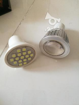 لامپ هالوژن فوق کم مصرف سوزنی در گروه خرید و فروش لوازم الکترونیکی در البرز در شیپور-عکس2