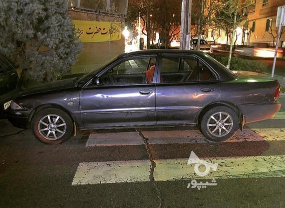 پروتون ویرا مدل 83 فنی و سالم توافقی در گروه خرید و فروش وسایل نقلیه در تهران در شیپور-عکس2
