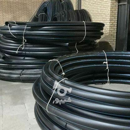 لوله پلی اتیلن 125 بارانی و تحت فشار (5 اینچ) در گروه خرید و فروش خدمات و کسب و کار در مرکزی در شیپور-عکس1