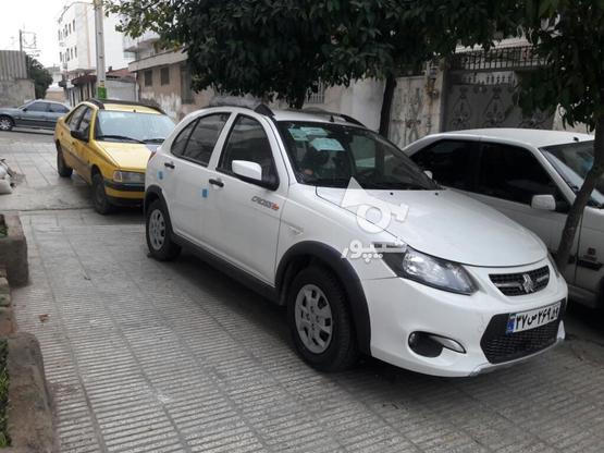 کوییک صفر مدل 99 در گروه خرید و فروش وسایل نقلیه در گلستان در شیپور-عکس1