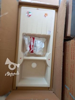 سینک ظرفشویی در گروه خرید و فروش لوازم خانگی در آذربایجان غربی در شیپور-عکس3