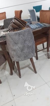 مبل های نهار خوری  در گروه خرید و فروش لوازم خانگی در تهران در شیپور-عکس5