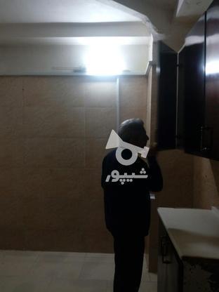 زیرزمین اجاره ای 110متر دارای دو اتاق برای تولیدی  در گروه خرید و فروش املاک در البرز در شیپور-عکس5
