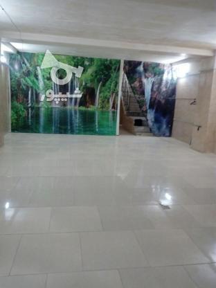 زیرزمین اجاره ای 110متر دارای دو اتاق برای تولیدی  در گروه خرید و فروش املاک در البرز در شیپور-عکس1