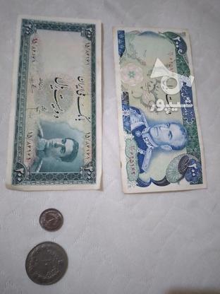 پول قدیم  تمیز ساف و دوتا ساعت قدیمی بخری سود کردی  در گروه خرید و فروش لوازم شخصی در گیلان در شیپور-عکس1
