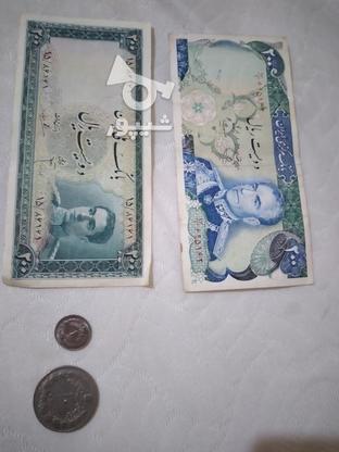 پول قدیم  تمیز ساف و دوتا ساعت قدیمی بخری سود کردی  در گروه خرید و فروش لوازم شخصی در گیلان در شیپور-عکس7