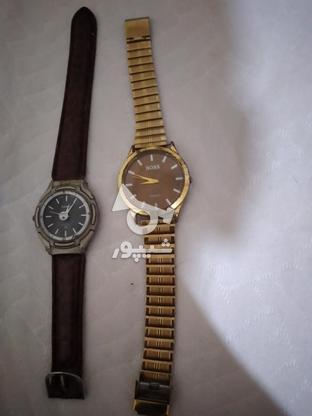 پول قدیم  تمیز ساف و دوتا ساعت قدیمی بخری سود کردی  در گروه خرید و فروش لوازم شخصی در گیلان در شیپور-عکس2