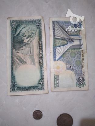 پول قدیم  تمیز ساف و دوتا ساعت قدیمی بخری سود کردی  در گروه خرید و فروش لوازم شخصی در گیلان در شیپور-عکس3